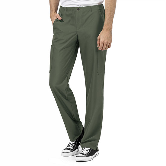 WonderWink® WonderTECH 5213 Men's Straight Leg Pant