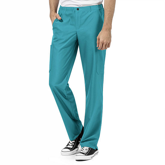 WonderWink® WonderTECH 5213 Men's Straight Leg Pant