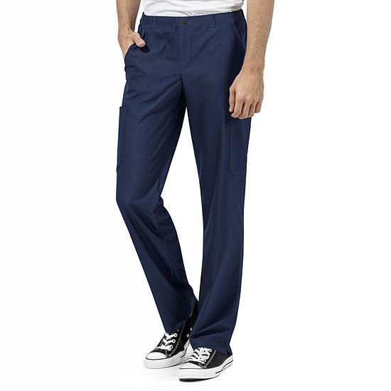 WonderWink® WonderTECH 5213 Men's Straight Leg Pant - Big