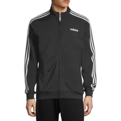 adidas Mens Tricot Track Jacket