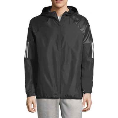 adidas Lightweight Windbreaker
