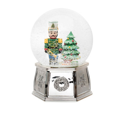 Spode Spode Christmas Tree Snow Globe