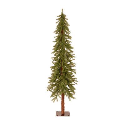 National Tree Co. 6 Foot Hickory Cedar Cedar Christmas Tree