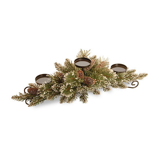 "National Tree Co. 30"" Pine Centerpiece Tabletop Decor"