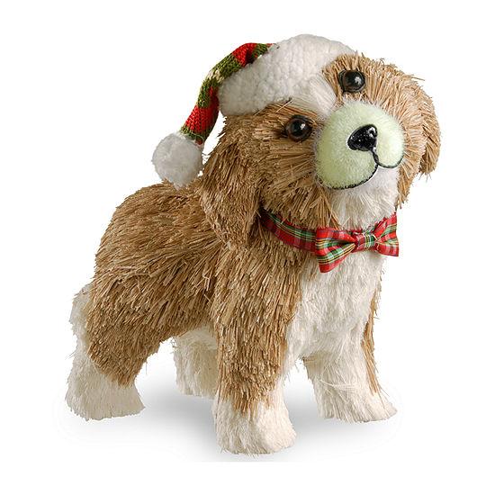 11I Holiday Puppy
