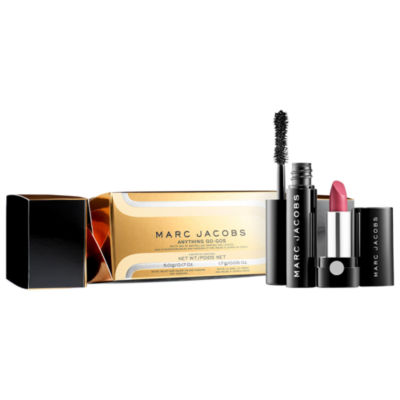 Marc Jacobs Beauty Anything Go-Gos Mini Mascara & Lip Set