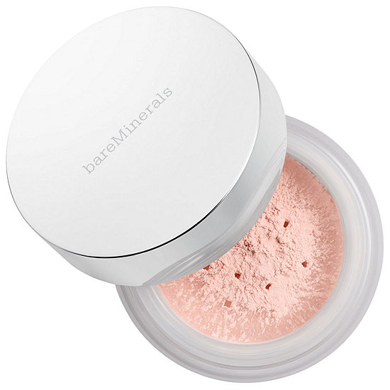bareMinerals Deluxe Original Mineral Veil Setting Powder Stardust Edition