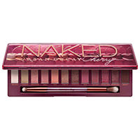 Deals on Urban Decay Cosmetics Naked Cherry Eyeshadow Palette
