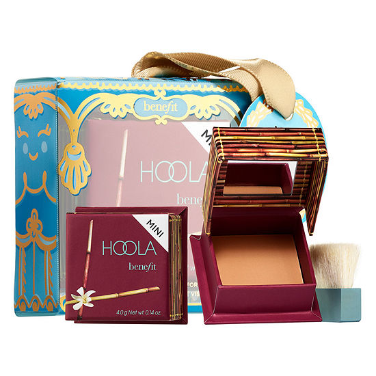 Benefit Cosmetics Hoola Matte Bronzer Mini Ornament
