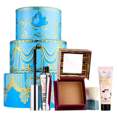 Benefit Cosmetics Goodie Goodie Gorgeous Face Set