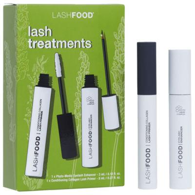 LASHFOOD Lash Treatment Set