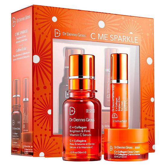 Dr. Dennis Gross Skincare C Me Sparkle