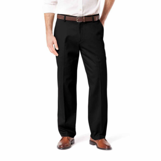 Dockers® D4 Relaxed Fit Easy Khaki Pants - Pleated