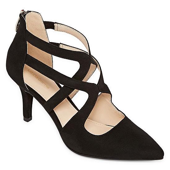 08a9d6bd999 Liz Claiborne Helen Womens Heels - JCPenney