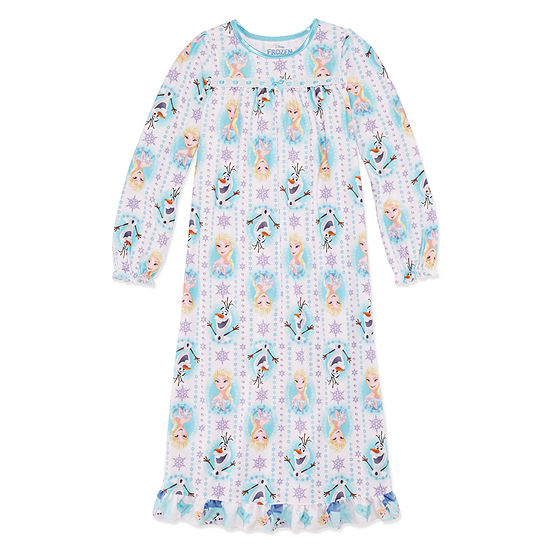 1e4ecacc82 Disney Frozen Nightgown - Girls - JCPenney