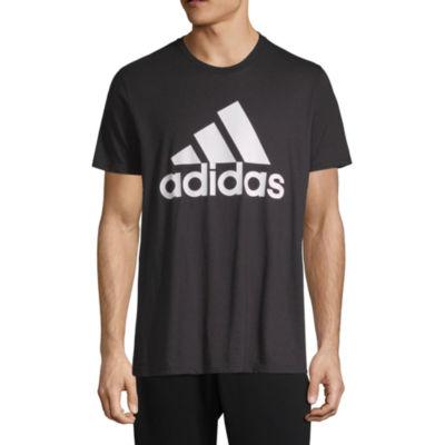 adidas Mens Graphic T-Shirt