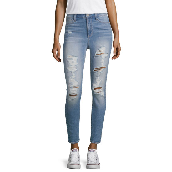 Arizona Skinny Fit Jean-Juniors