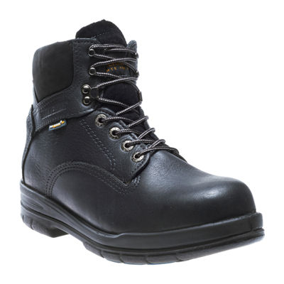Wolverine Mens Durashocks Lace Up Boots Lace-up