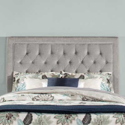 Bedroom Possibilities Milan Uphostered Headboard