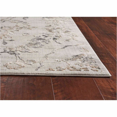 Kas Empire Flora Rectangular Rugs