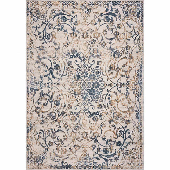 Kas Empire Elegance Rectangular and Round Rugs