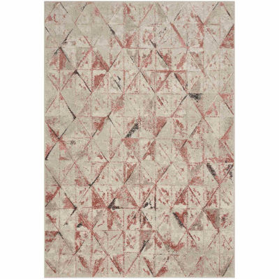 KAS Panes Rectangular Rugs