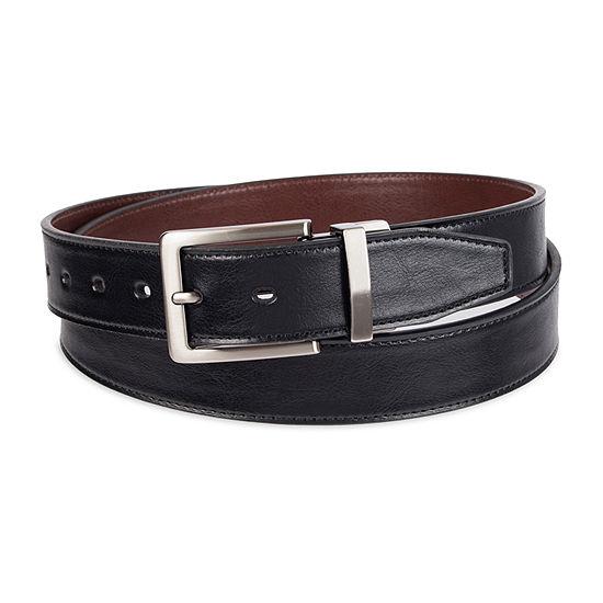 Dockers® Big & Tall Reversible Men's Dress Belt