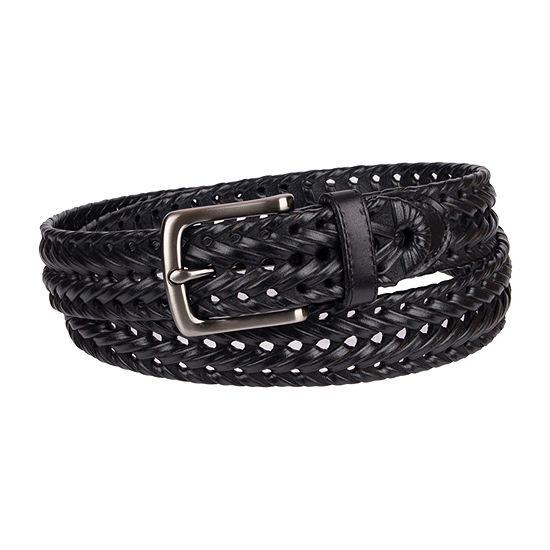 Dockers® Braided Casual Belt