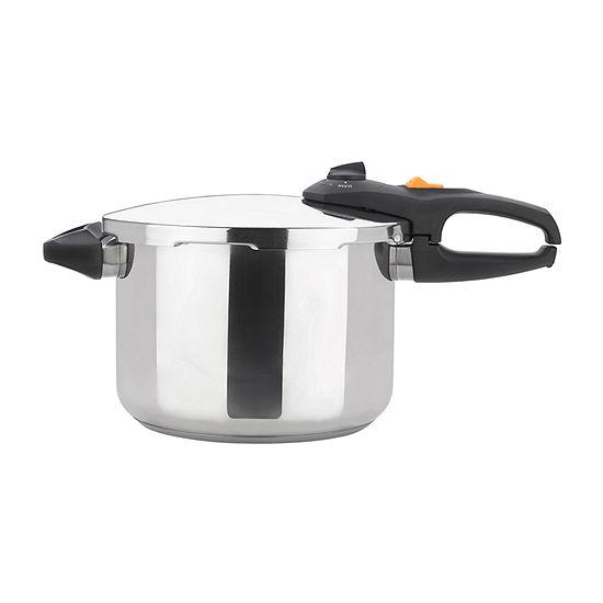 Zavor Duo 8-Qt. Pressure Cooker Pressure Cooker