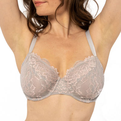 Dorina Claire Underwire Full Coverage Bra-D00768n