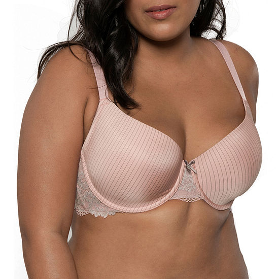 Dorina Adele Underwire T-Shirt Full Coverage Bra-D01472n