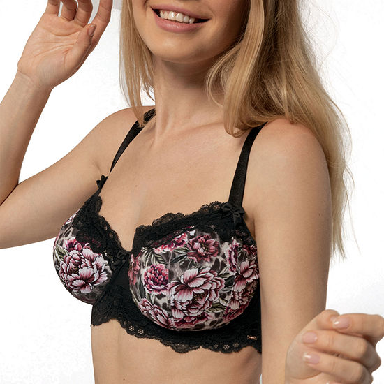 Dorina Dolores Full Coverage Bra-D01494m