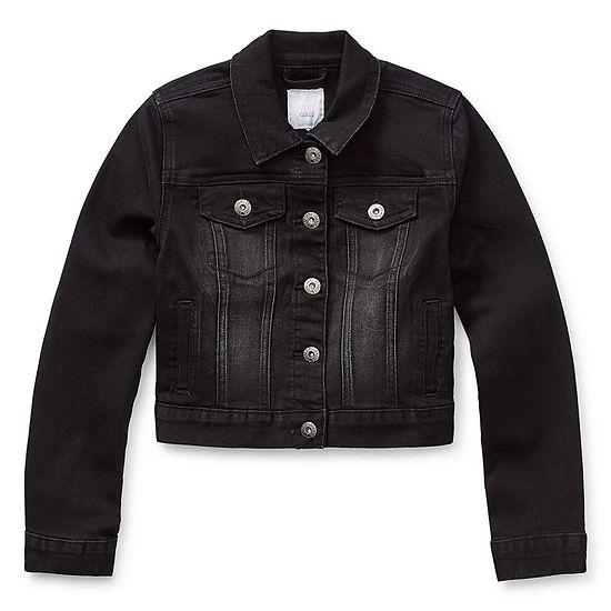 Ymi Big Girls Denim Jacket