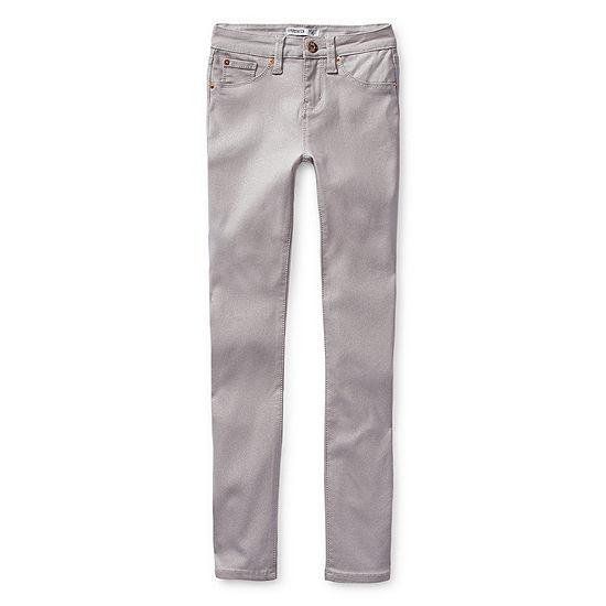 Ymi Big Girls Stretch Skinny Fit Jean