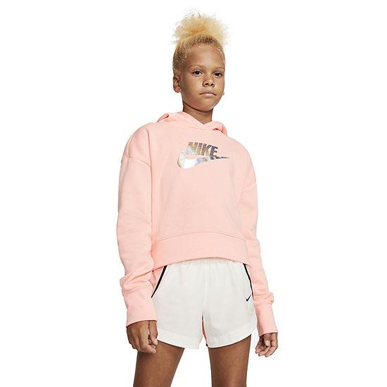 Nike Big Girls Hoodie