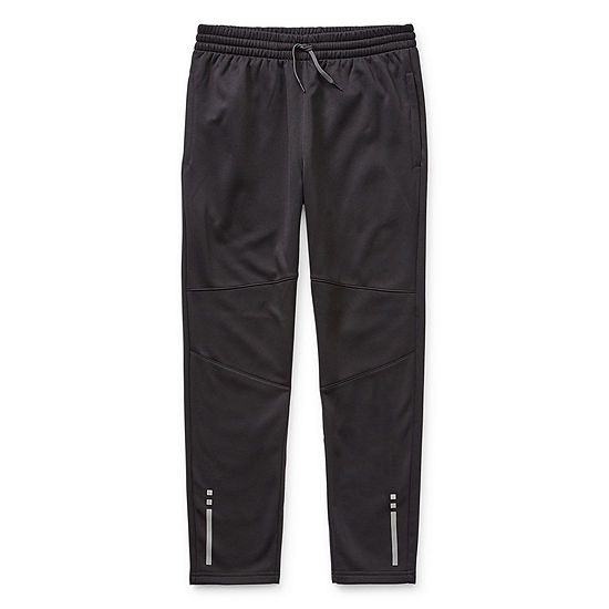 Xersion Little & Big Boys Tapered Pull-On Pants
