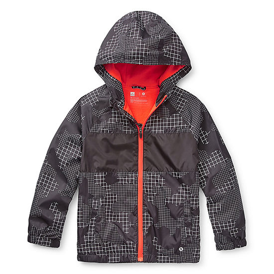 Xersion Boys Lightweight Windbreaker Preschool / Big Kid