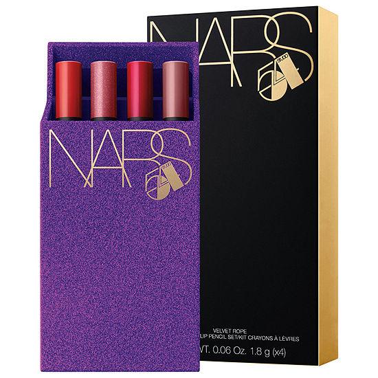 NARS Velvet Rope Velvet Matte Lip Pencil Mini Set ($81.00 value)