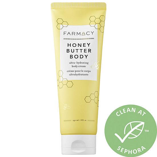 Farmacy Honey Body Butter Ultra-Hydrating Body Cream