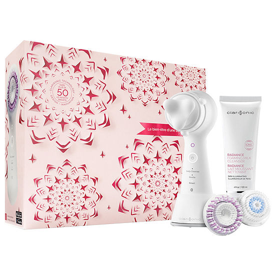 Clarisonic Skincare Mia Smart Anti-Aging & Cleansing Skincare Holiday Gift Set