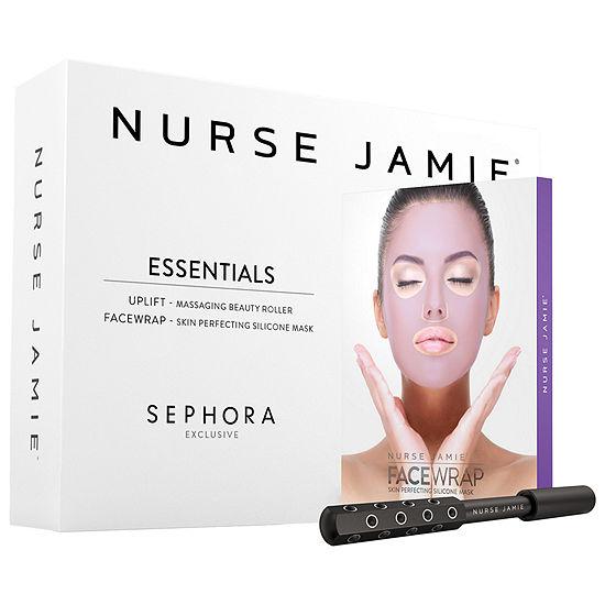 Nurse Jamie Nurse Jamie Essentials - Uplift & Facewrap Holi ($99.00 value)day Kit