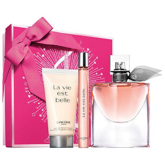 Lancôme La Vie Est Belle Passions Gift Set