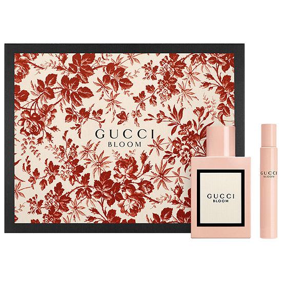 Gucci Bloom Eau De Parfum For Her Duo Set