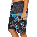 Burnside Floral Swim Trunks