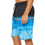 "Burnside North Shore 11 1/2"" E-Swim Trunks UPF 30"