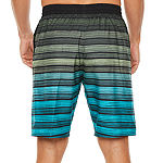 "Nike 6:1 Stripe Breaker 9"" Volley Shorts"