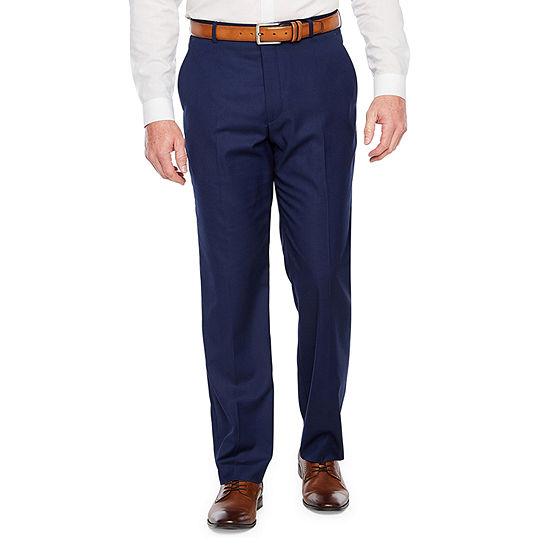 Stafford Mens Classic Fit Stretch Dress Pant