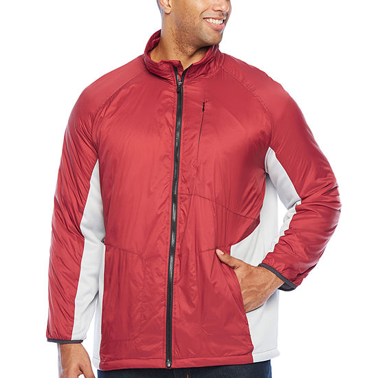 Msx By Michael Strahan Lightweight Softshell Jacket Big and Tall