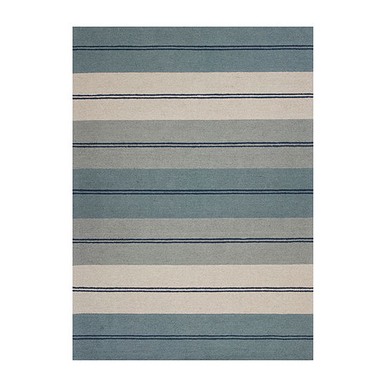 Kas Visions Hand Tufted Rectangular Indoor Rugs