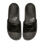Nike Mens Benassi Jdi Slide Sandals